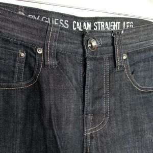 G by Guess Calan Straight Leg Jeans